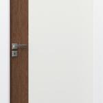 Drzwi Porta DUO 4.0_Dąb_Satin