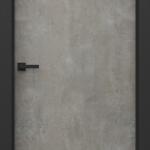 drzwi Porta Loft_1.1_Beton_Jasny