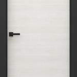 drzwi wewnętrzne Porta Loft_7.1_Dąb_Biały_układ_Poziomy