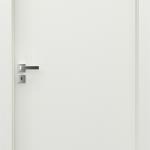 drzwi Porta Vector_B_dąb_biały