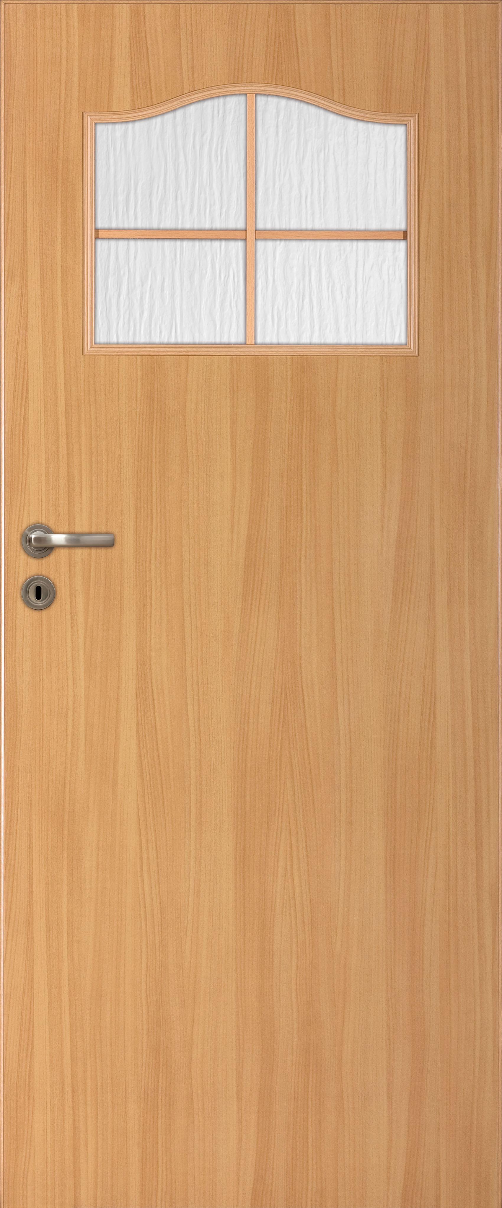 Skrzydła Drzwi Dre Lack